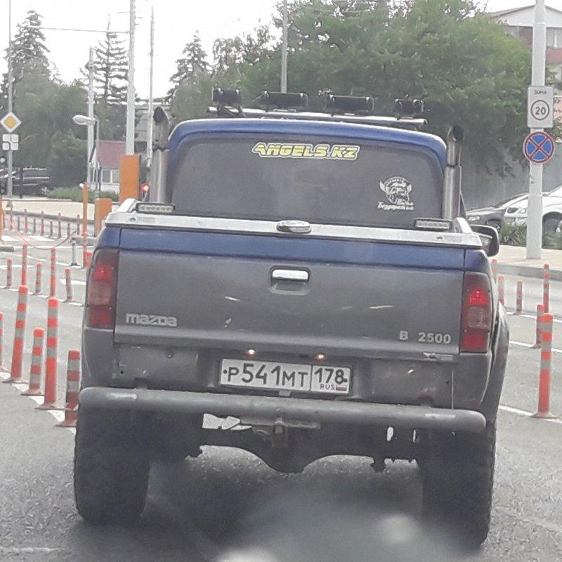 Эвакуатор внедорожник Алматы в России